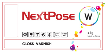 NextPose Gloss-Varnish